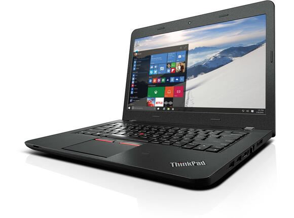 Лаптоп Lenovo ThinkPad Edge E460 - 2