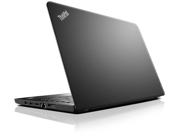 Лаптоп Lenovo ThinkPad Edge E460 - 5