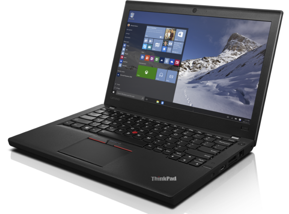 Лаптоп Lenovo Thinkpad X260
