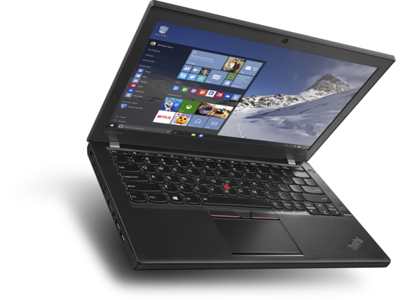 Лаптоп Lenovo Thinkpad X260 - 2