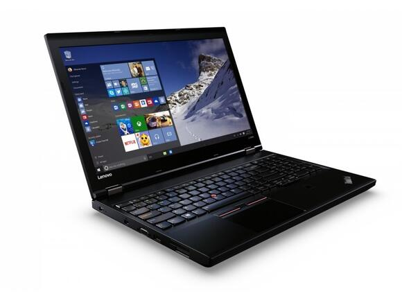 Лаптоп Lenovo ThinkPad L560 - 2