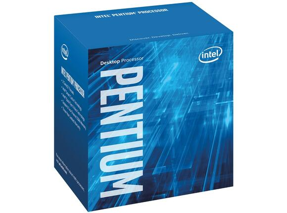 Процесор Intel Pentium Processor G4400 (3M Cache, 3.30 GHz) BOX, 1151