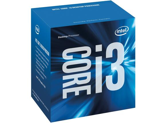 Процесор Intel Core i3-6100 (3M Cache, 3.70 GHz) LGA1151, BOX