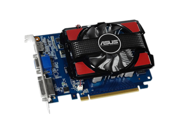 Видеокарта ASUS GeForce GT730 (4GB DDR3) - 3