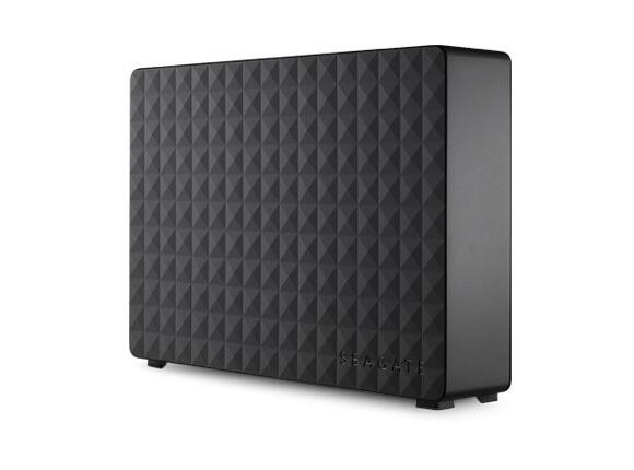 Твърд диск SEAGATE Expansion Desktop 3TB, USB 3.0