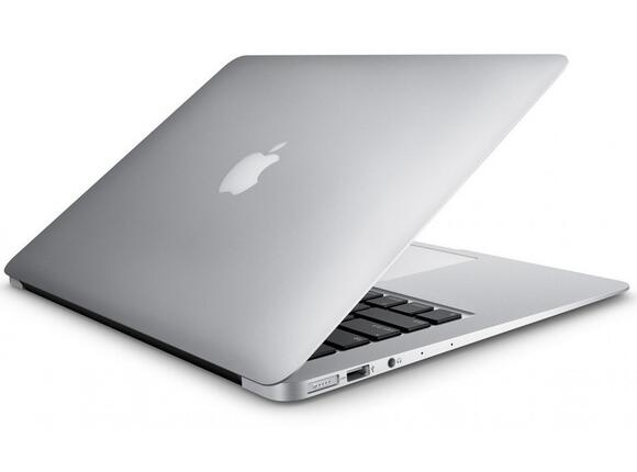 "Лаптоп Apple MacBook Air 11"" - 3"