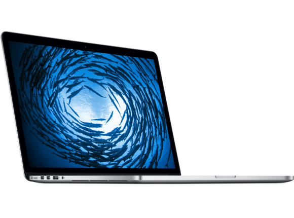 "Лаптоп Apple MacBook Pro 15""  - 2"