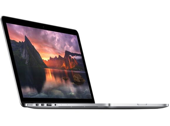 "Лаптоп Apple MacBook Pro 13"" Retina"