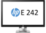 Монитор Hewlett Packard HP EliteDisplay E242 Monitor - 0