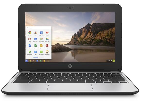 Лаптоп HP Chromebook 11 G3