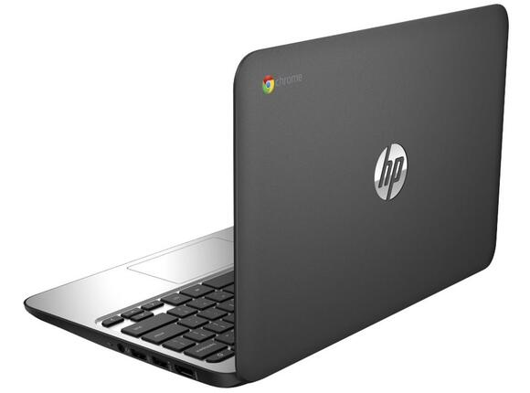 Лаптоп HP Chromebook 11 G3 - 4