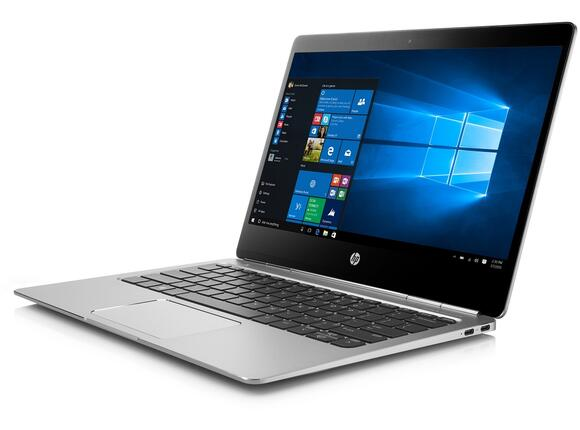 Лаптоп HP EliteBook Folio - 3