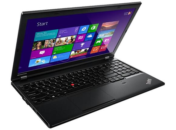 Лаптоп Lenovo ThinkPad L540 - 4