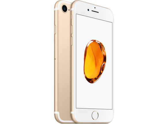 Смартфон Apple iPhone 7 128GB Gold - 2