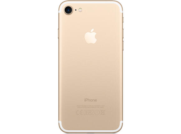 Смартфон Apple iPhone 7 128GB Gold - 4