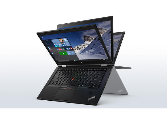 Лаптоп Lenovo Thinkpad X1 Yoga