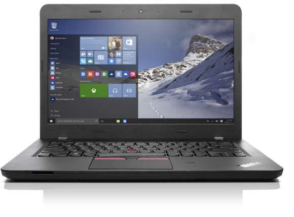 Лаптоп Lenovo Thinkpad E460