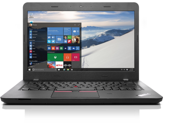 Лаптоп Lenovo ThinkPad Edge E460