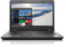 Лаптоп Lenovo ThinkPad Edge E460 - 0