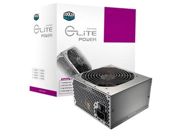 Захранване COOLERMASTER Elite Power 460W
