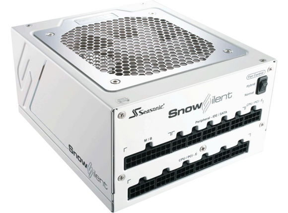 Захранване Seasonic Snow Silent 750