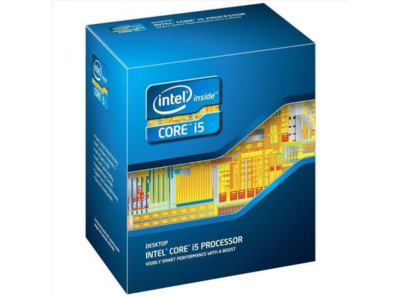 Процесор Intel Core i5-2400 Processor (6M Cache, 3.10 GHz)