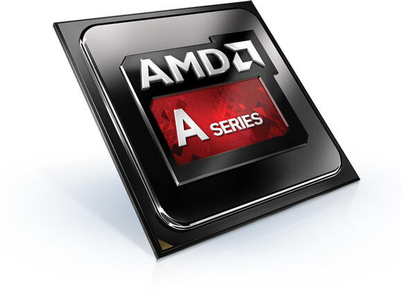 Процесор AMD A4-5300 Trinity (1M Cache, 3.4GHz)