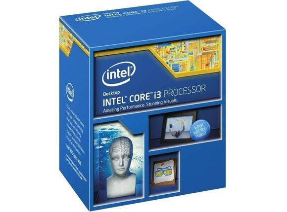 Процесор Intel Core i3-4370 Processor (4M Cache, 3.80 GHz), LGA1150, BOX