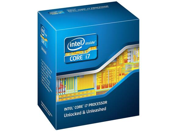 Процесор Intel Core I7-5960X Processor Extreme Edition (20M Cache, up to 3.50 GHz)