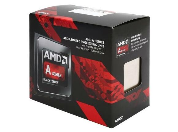 Процесор AMD A10-7870K X4, 4.1GHz, FM2+ BOX