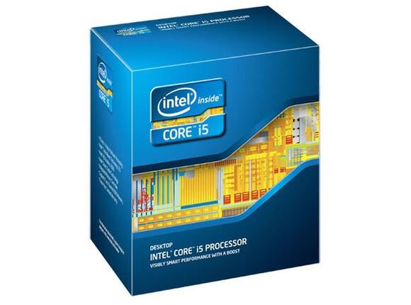 Процесор Intel Core i5-3470 (6M Cache, up to 3.60 GHz)
