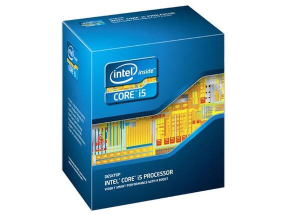 Процесор Intel Core i5-3570K (6M Cache, up to 3.80 GHz)