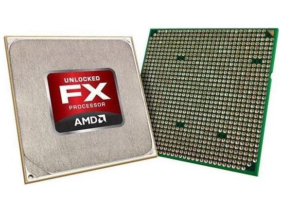 Процесор AMD FX-8150 (8M, up to 4.2 GHz) - 2