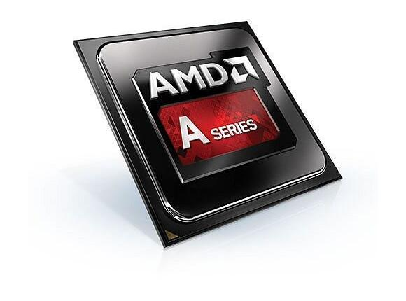 Процесор AMD A10-5800K X4( 3.8GHz, 4MB)