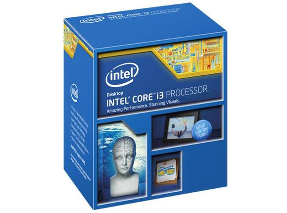 Процесор Intel Core I3-4340 (4M Cache, 3.60 GHz)