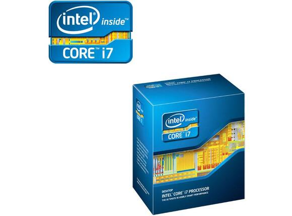 Процесор Intel Core i7-4820K (10M Cache, up to 3.90 GHz)