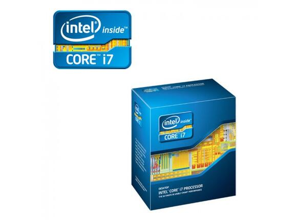 Процесор Intel Core i7-4930K (12M Cache, up to 3.90 GHz)