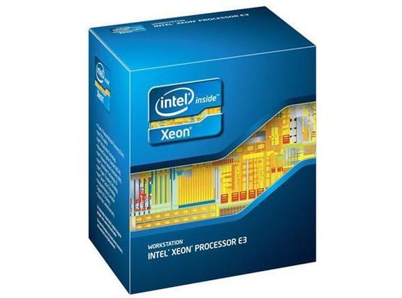 Процесор Intel Xeon Processor E3-1220 v5 (8M Cache, 3.00 GHz), Box