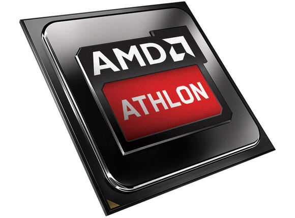 Процесор AMD Athlon X4 840, 3.1GHz, FM2+ BOX