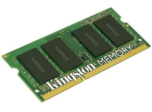 Памет KINGSTON 2GB, DDR3, 1600Mhz, SODIMM