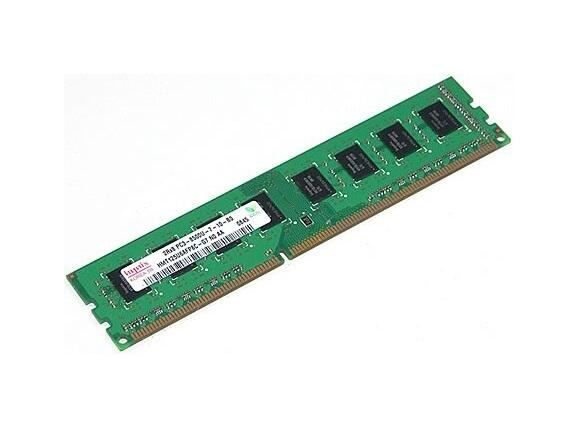 Памет Supermicro 4GB,  DDR3, 1333MHz,  ECC Unbuffered