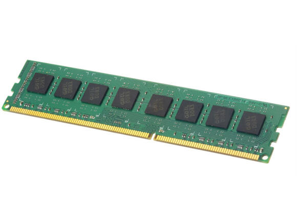 Памет GEIL 2GB, DDR3, VALUE PRISTINE