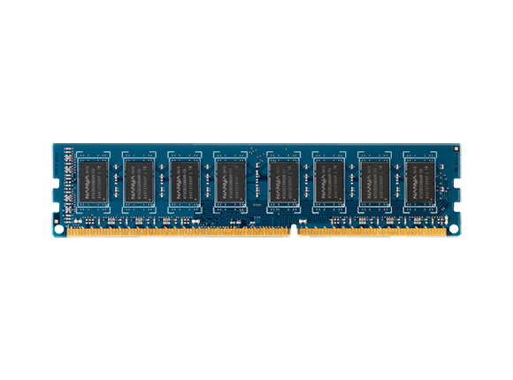 Памет HP 4-GB PC3-10600 (DDR3-1333 MHz) DIMM (VH638AA)