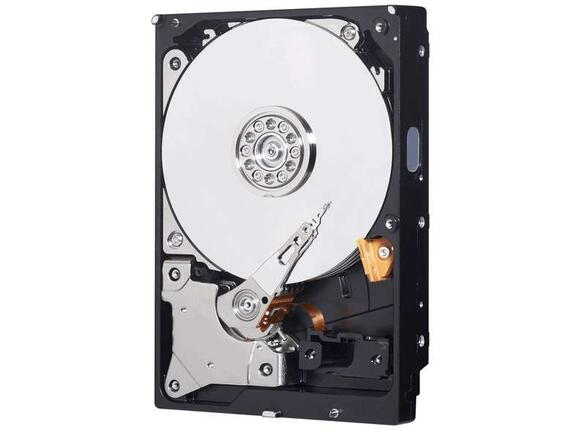 Твърд диск Western Digital, 2.5 TB, REFURB