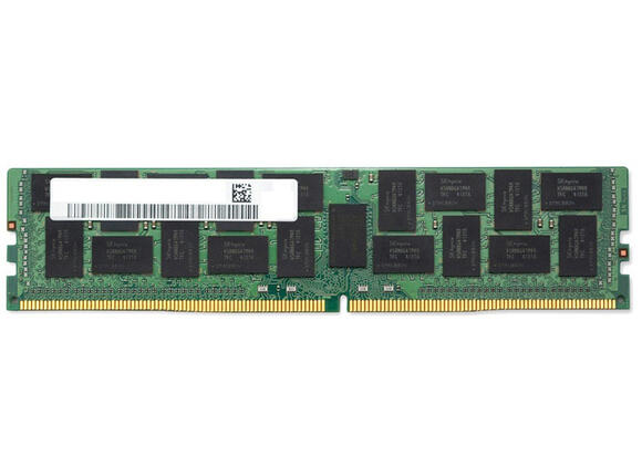 Памет Supermicro 8GB, DDR4, 2133, 1Rx4 ECC REG