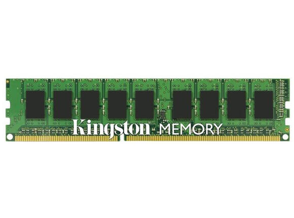 Памет Kingston 8GB,  DDR3L, ECC