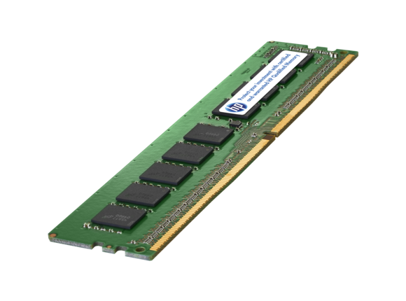 Памет HPE 8GB (1x8GB) Single Rank x8 DDR4-2133 CAS-15-15-15 Unbuffered Standard Memory Kit