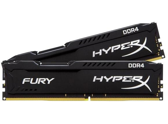 Памет Kingston HyperX 2X8GB DDR4 2400