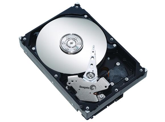 Твърд диск Seagate 500GB, REFURB, SATA