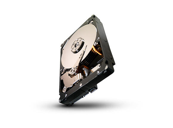 Твърд диск SEAGATE, 1TB, Constellation ES, SAS